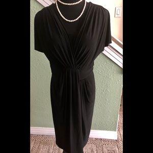 Beautiful black dress(10) by Jones New York